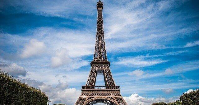 Frankreich Rundreisen