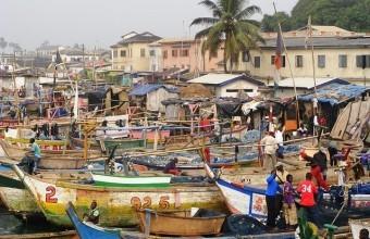Ghana reisen 2018 buchen