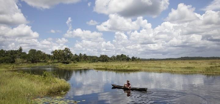 Guyana Reisen