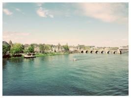 Niederlande Flusskreuzfahrten