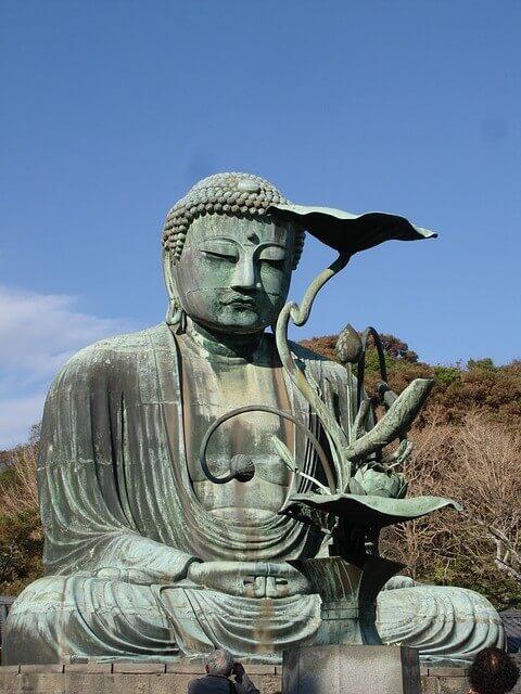 japan-kamakura-buddha