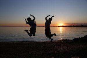 Kroatien Jugendreise