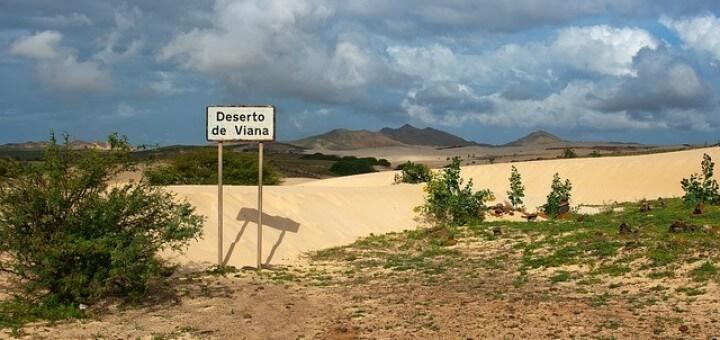Wanderreise Kapverdische Inseln