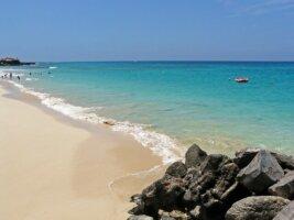 Kapverden Reisen, Urlaub