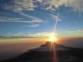 Trekkingrucksäcke für die Trekkingtour