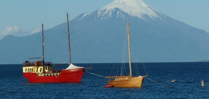 Kreuzfahrten Südamerika