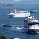 Kreuzfahrten Westeuropa