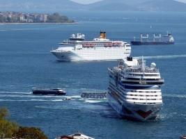 Kreuzfahrten Weltreisen 2018 buchen