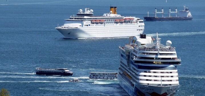 Kreuzfahrten Indischer Ozean