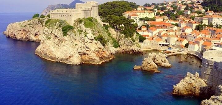 Ferienhaus Kvarner Bucht, Kroatien