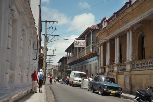 Kuba Autoreise