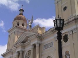 Mexiko Kuba Reise