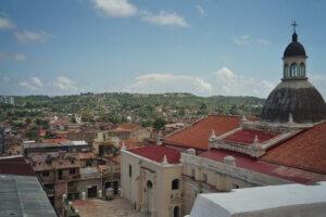 Dom.Republik Kuba Kombireise