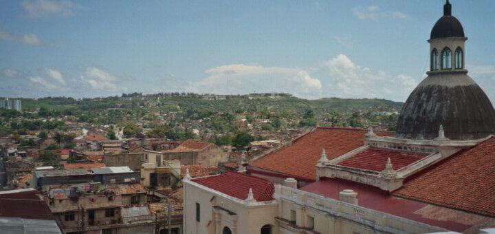 Kuba Singlereise