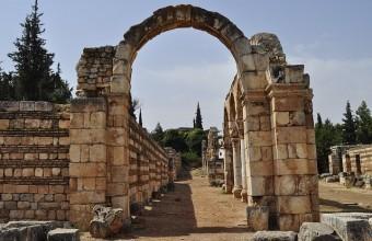 Libanon Reisen 2019 buchen