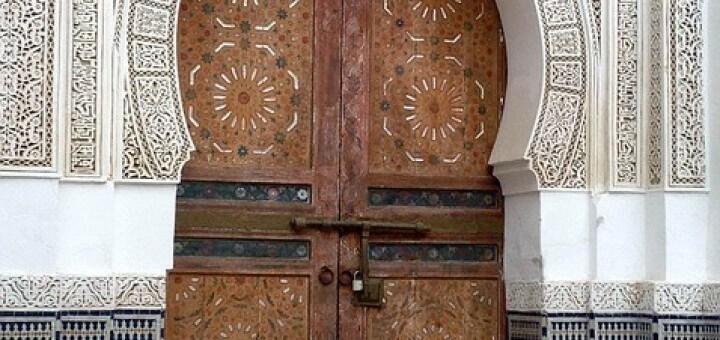 Marokko Hotels