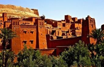Marokko Königsstädte