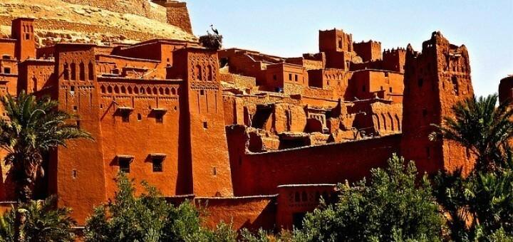 Rundreisen Marokko Reisen,