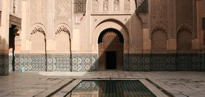 Marokko Ausflüge