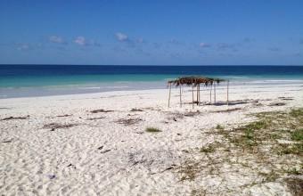 Mosambik Reisen