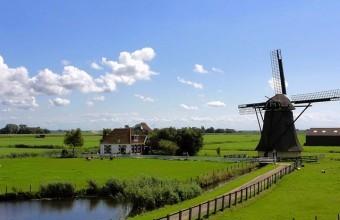 Niederlande Reisen 2017 buchen