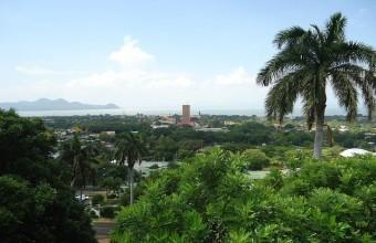 nicaragua rundreisen managua