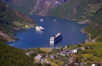 Norwegen Rundreisen