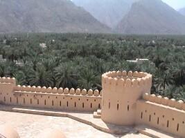 Oman Kombireisen