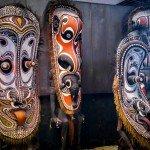 Papua Neuguinea Reisen