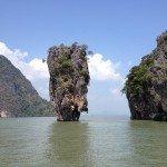 Südthailand Reise