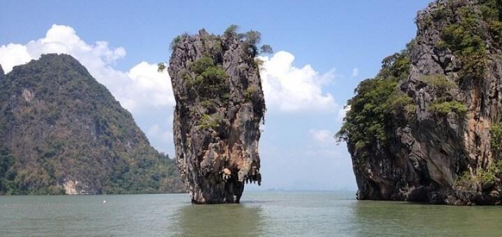 Andamanen See Südthailand Reisen