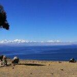Bolivien Anden Trekking