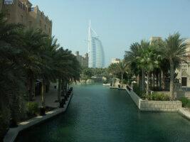 Luxushotels VAE, Dubai Reisen