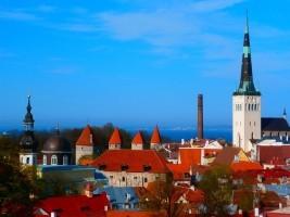 Baltikum Reisen