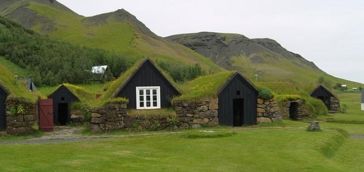 Island Ferienhaus