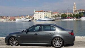 Kroatien Mietwagen Reisen