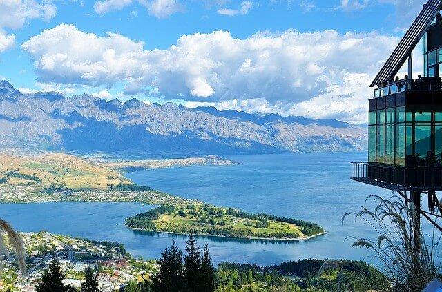 Neuseeland Reisen, Rundreisen