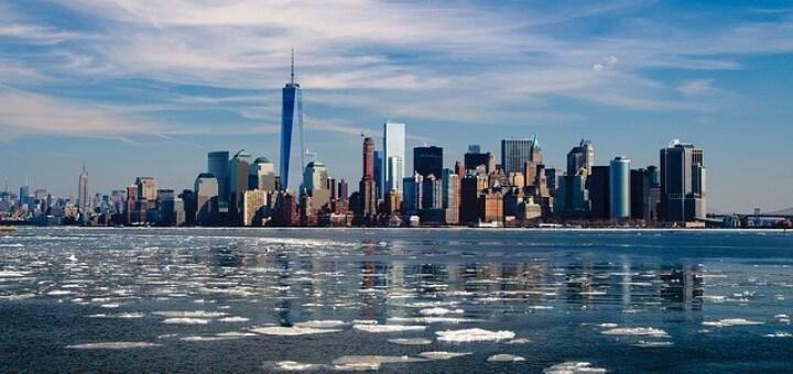 USA Reisen, New York