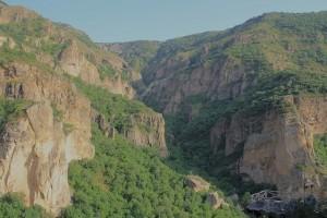 Armenien Wanderreise