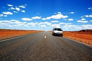 Australien Mietwagenreisen