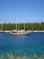 Griechenland Segeln