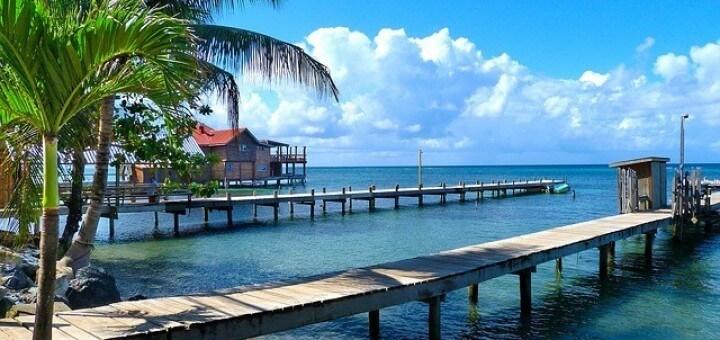 Honduras Reisen