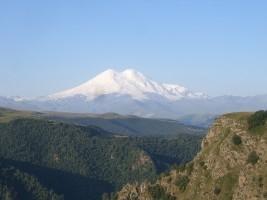 Armenien Reisen, Kaukasus