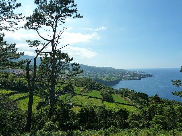 Angebote Azoren Gruppenreisen und Privatreisen auf die Inseln