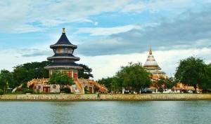 Thailand aktiv