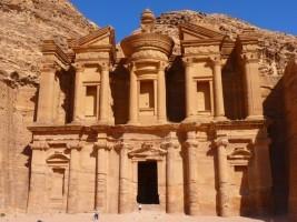 Jordanien Ausflüge