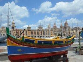 Malta Reisen