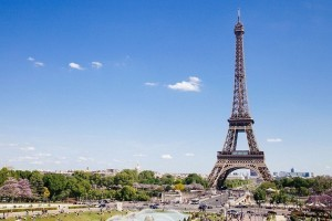 Städtereisen Paris