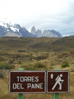 Chile Nationalpark