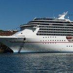 Kreuzfahrten, Schiffsreisen